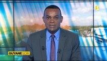 Reportage de ma nièce Alice pour 1ère Guyane Soir - Saint-Laurent, explication du vote Front National