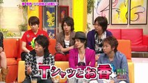 嵐   HEY! HEY! HEY! Music Champ 20080218