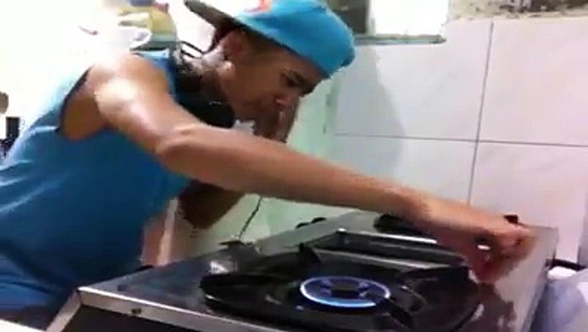DJ DE OH OGÁS