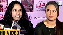 Kailash Kher Reacts On Sonakshi Sinha Justin Bieber Controversy