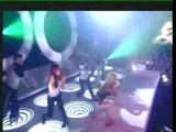 [Videoclip] Britney Spears - Toxic - Live Top Of The Pops 20