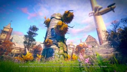 Dreamfall Chapters - Story Recap [FR] de Dreamfall Chapters