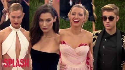 ¿Quiénes serán los mejores vestidos con el tema Comme Des Garcons en el Met Gala 2017?
