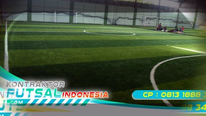 Harga Rumput Futsal Per Meter Ter Murah | WA +62 822 9867 5016