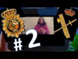 ENTREVISTA PERSONAL # 2 Simulacro para Policía Nacional, Local, Municipal, Guardia Civil