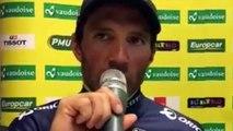 """Tour de Romandie 2017 - Michael Albasini : """"Une victoire d'étape c'est plus important que le classement général"""""""