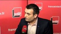 """Florian Philippot : """"Avoir des frontières sera déjà une bonne chose puisque nous n'en avons plus."""""""