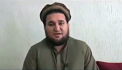 ISPR Releases Confessional Statement Of Ehsan Ullah Ehsan