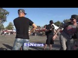 Nick Diaz And Nate Diaz Most Popular MMA Fighters In World - EsNews Boxing
