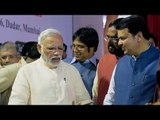 Modi Government sanctions Rs 3,100 crores to Maharashtra for drought relief