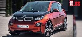 VÍDEO: Los 3 coches eléctricos más interesantes de 2017