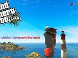 Jeux videos du 63 ( Grand Theft Auto V ) ( Légitime Défence - Episode 14 )