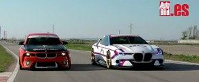 VÍDEO: Mira si te acuerdas de estos dos, ¡tú sabes de coches!