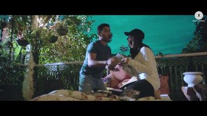 Raahein Tere Bina - Official Music Video _ Ashish Benjwal, Rammya Singh & Faryaal