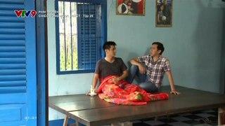 THVL Chiec Vong Ngoc Huyet Tap 39 Phim Viet Nam