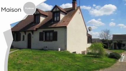 A vendre - Maison/villa - Migneres (45490) - 6 pièces - 105m²