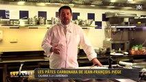 L'épreuve de Top Chef sur les pâtes carbonara qui a fait réagir les internautes