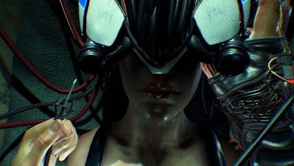 OBSERVER GDC demo Teaser Trailer de Observer