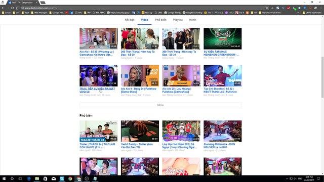 Bài 2: Hướng dẫn Seo cơ bản Title, tag và mô tả kênh trên Dailymotion