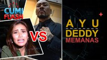 Ayu Ting Ting vs Deddy Corbuzier Memanas - CumiFlash 26 April 2017