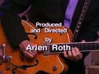 The Guitar of Brian Setzer