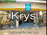 Optiçien Krys - Galerie des Lys - Dammarie les Lys
