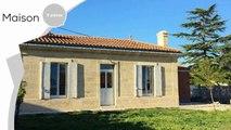 A louer - Maison - AMBARES ET LAGRAVE (33440) - 5 pièces - 114m²