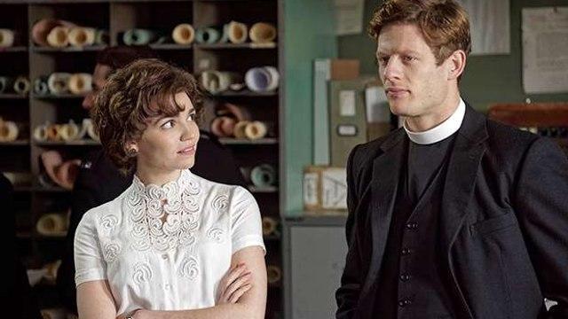 Grantchester Season 3 Episode 2 - Official ITV (( Full Episode ))