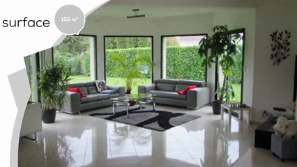 A vendre - Maison/villa - Paucourt (45200) - 8 pièces - 155m²