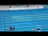 #ThrowbackThursday: Ellie Simmonds - World Record at the London 2012 Paralympics