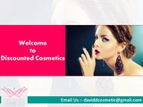 Get Important Cosmetic Products Form Discount Cosmetics UK