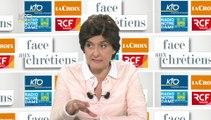 """Sylvie Goulard - """"E. Macron n'est pas favorable à la GPA"""""""