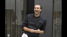 Le meilleur pâtissier : Cyril Lignac attristé par le départ de Faustine Bollaert