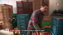 Le Pen/Macron : les agriculteurs à l'heure du choix