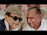 Azam Khan says he is the fittest man to become PM