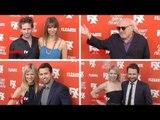 """It's Always Sunny in Philadelphia"" Season 9 Screening Kaitlin Olson, Danny DeVito, Rob McElhenney"