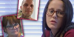 Jenelle Evans' Ex-Husband Courtland Rogers Confesses The Truth About His Meeting With Her Mom Barbara