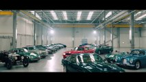 £65 million worth of Aston Martins unleashed at new St Athan plant - Aston Martin