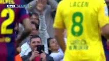 Best Panenka Penalty Ever ● Lionel Messi Brilliant Panenka Penalty Goal Vs Getafe Cf Hd-1
