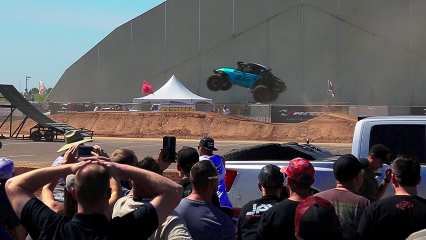 2017 Off-Road Expo presented by Nitto Highlight Video 2