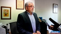 Mornas : après le drame, le maire s'exprime