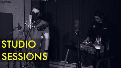 Şehinşah & DJ Artz - Ihtan // Groovypedia Studio Sessions