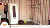 A vendre - Appartement - Toulouse (31100) - 3 pièces - 75m²