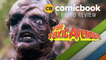 The Toxic Avenger - ComicBook Retro Review