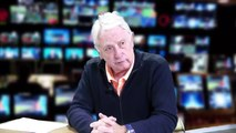 """D!CI TV : Hautes-Alpes : """"il faut réussir à faire travailler Gap et Briançon ensemble pour les jeunes"""" Gérard Fromm en a"""