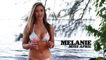 Miss April: Melanie T.