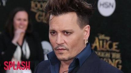 Johnny Depp culpa sus ex managers por su deuda de $40M