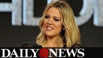 Khloe Kardashian Hit With A Copyright Infringement Lawsuit