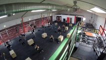 Crossfit Session Avril 2017 w/ Crossfit Naoned x Get Fit