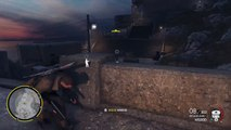Sniper Elite 4 Detonado parte 06 playstation 4